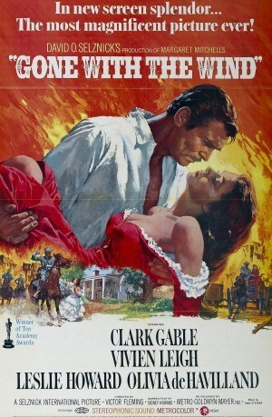 Gone with the Wind: Differences Between the Book and the
